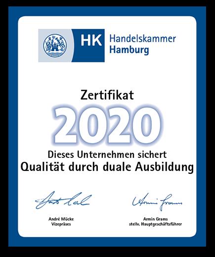 Aubsildungszertifikat_Handelskammer_Capitalium_Hamburg_Baufinanzierung_web