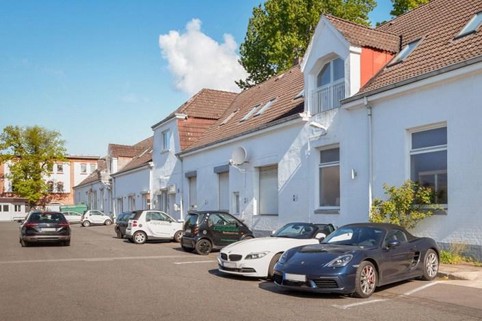 Theodorstrasse Hamburg Capitalium Bahrenfeld Baufinanzierung