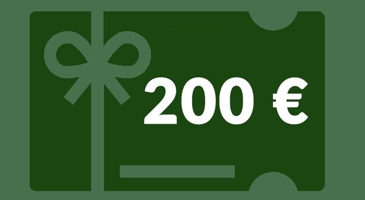1x 200 EUR BAUHAUS Gutscheine Capitalium Gewinnspiel