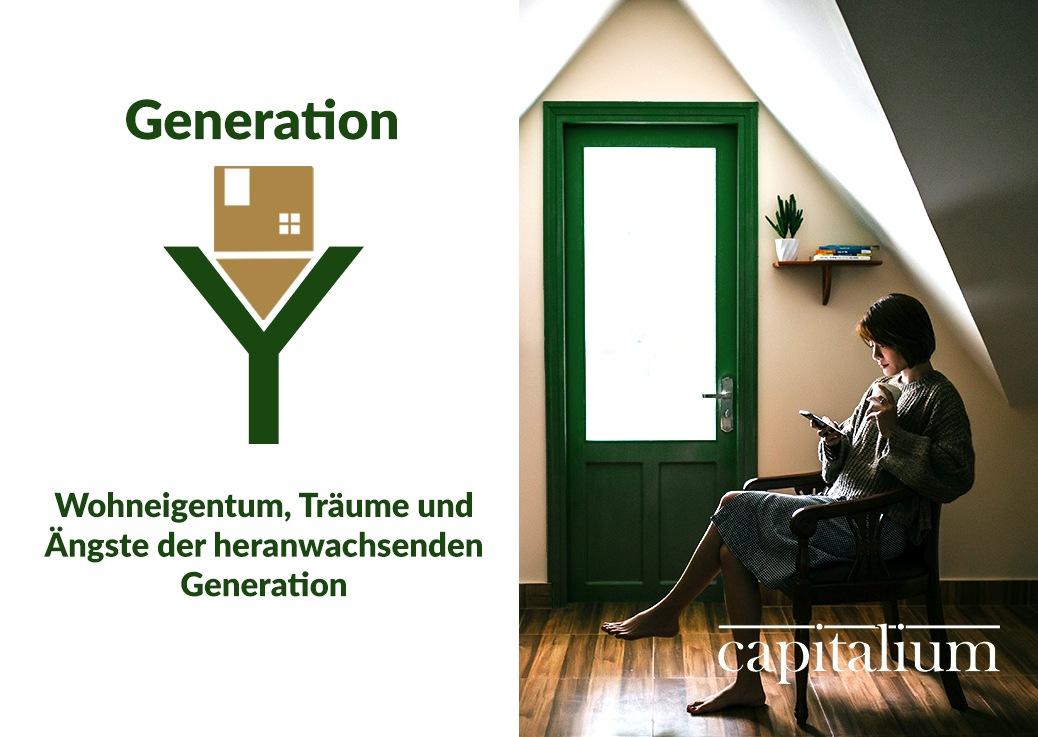 Eigenheime der Generation Y